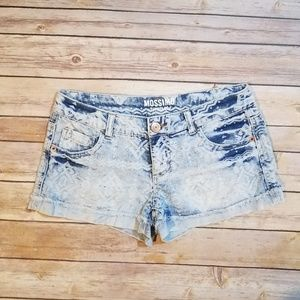 Mossimo size 5 shorts